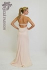 Plesové šaty