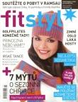 Časopis Fitstyl 2011