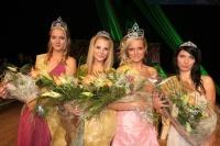 Miss Kutnohorska a středních Čech 2009